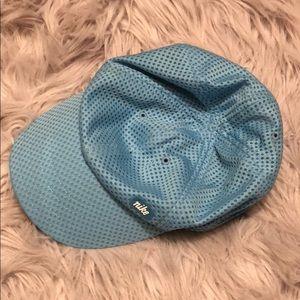 Nike Fit Dry Velcro Snapback Hat